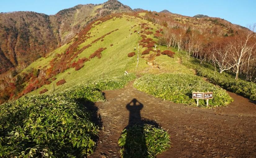 日光女峰山