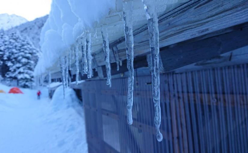 2020年1月18日〜19日 八ヶ岳 会山行 堅雪訓練