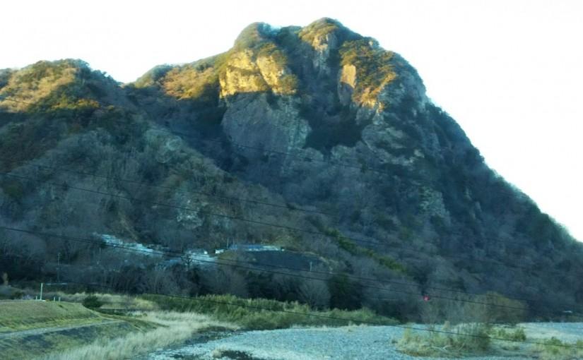 2020年2月23日 伊豆城山フリークライミング